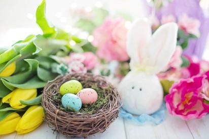 Życzenia WIELKANOCNE 2020 - naprawdę ładne, oryginalne i ciekawe życzenia świąteczne na Wielkanoc [SMS, FACEBOOK, INSTAGRAM, MESSENGER]