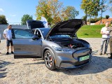 Supraśl. VII Międzynarodowy Kongres EKO FORUM i wystawa pojazdów elektrycznych (ZDJĘCIA)