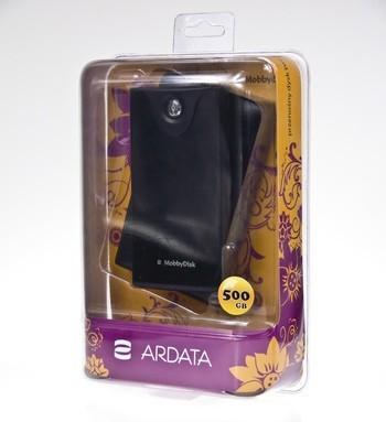 """Przenośny dysk  2,5"""" 500 GB Sklep AMADOPrzenośny dysk  2,5"""" 500 GB Mobby Disk HU-550A Sklep AMADO Dysk Fujitsu o pojemności 500GB; przycisk do uruchamiania automatycznego backupu (tzw. """"szybki backup""""); aluminiowa obudowa; oprogramowanie Backup4all OTB Edition PL (wersja pelna); trzyletnia gwarancja oraz bezplatnym serwisem Ardata Exclusive Service (usluga typu door-to-door).  Cena: 379 zl SKLEP AMADO ul. Wąwozowa 15 w Koszalinie"""