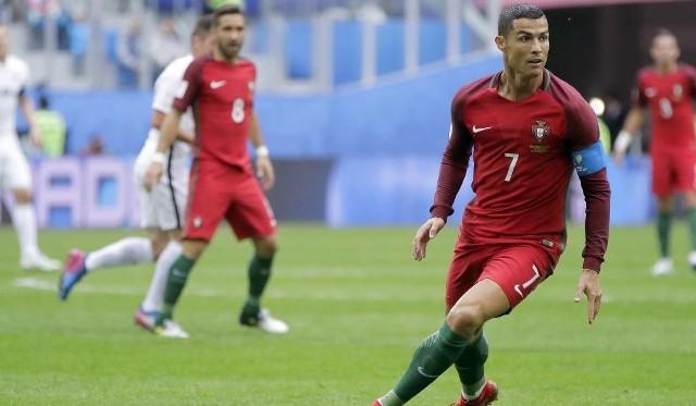 Portugalia - Hiszpania stream online na żywo 15.06.2018 [TRANSMISJA TV LIVE] Gdzie oglądać za darmo?