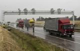 Kierowcy ciężarówek będą odpowiadać za ubytki towaru. Rząd chce kar surowych!