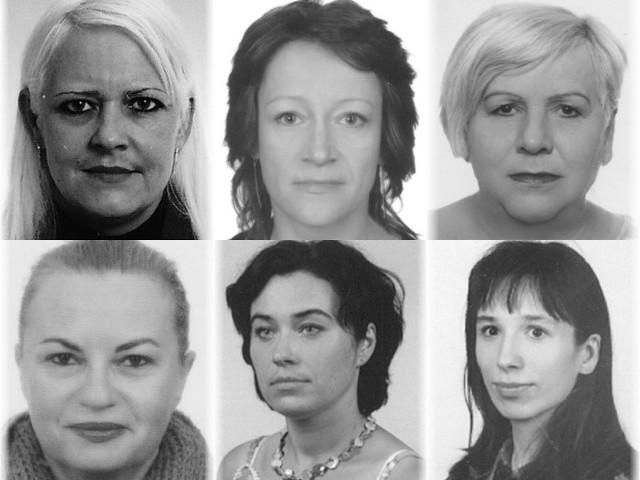 Te kobiety poszukiwane są przez zachodniopomorską policję. Na ślad niektórych z nich policja nie potrafi trafić od wielu lat. Rozpoznajesz którąś z kobiet? W naszej galerii znajdziesz zdjęcia i nazwiska poszukiwanych.