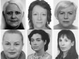 Kobiety poszukiwane przez policję w woj. zachodniopomorskim. Zobacz zdjęcia!