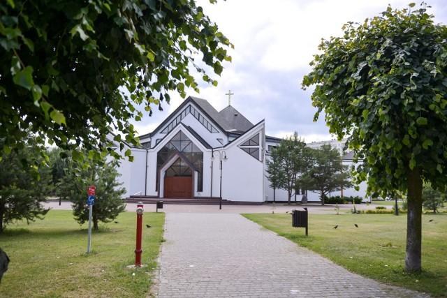 Kościół Matki Boskiej Fatimskiej w Gdańsku