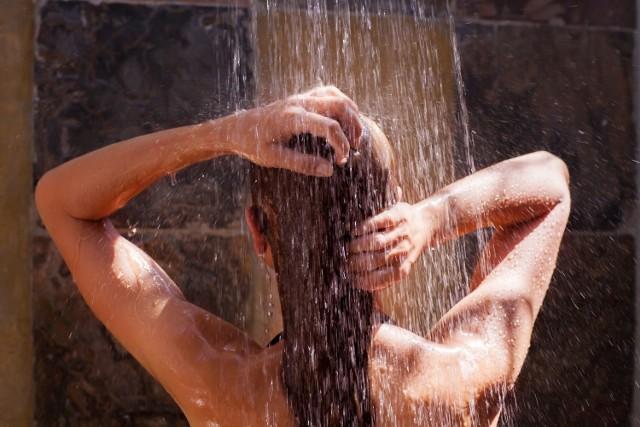 Czy codzienna kąpiel może wkrótce stać się dla wielu mieszkańców aglomeracji śląskiej luksusem, na który nie mogą sobie pozwolić?