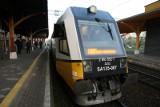 Uwaga! Duże utrudnienia na kolei pod Wrocławiem