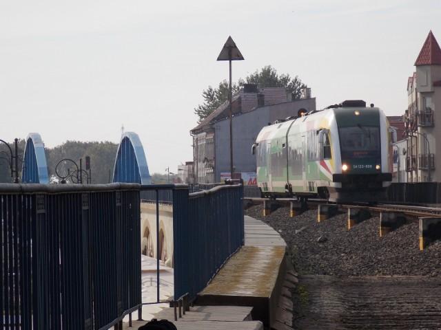 Gorzowska estakada kolejowa ma już ponad 100 lat!