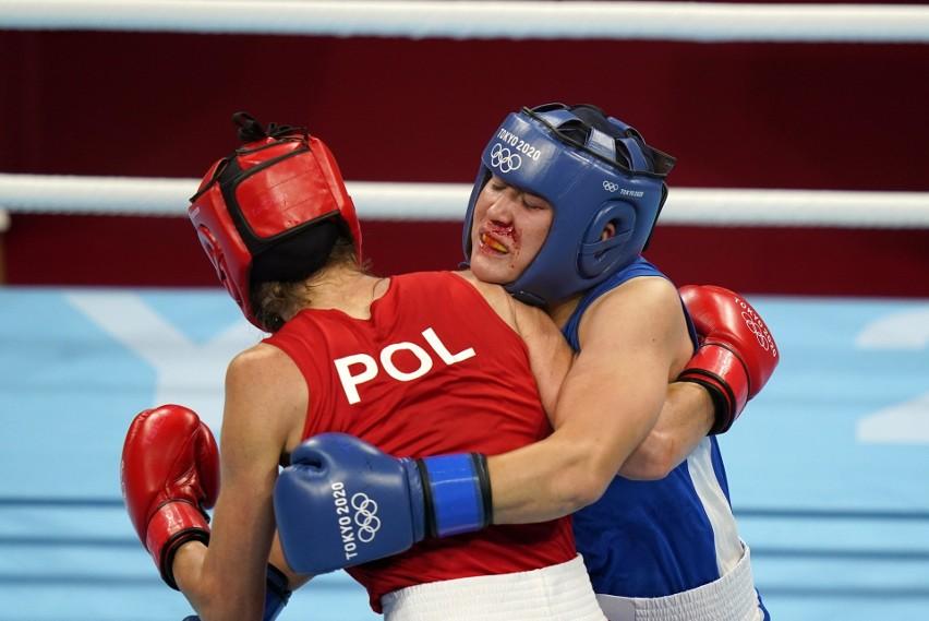 Wśród Polaków walkę na igrzyskach wygrała tylko Karolina...