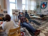 Akcja HDK w Tomaszkowicach. Będzie też zbiórka funduszy na sztandar dla klubu krwiodawców