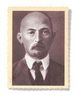"""Feliks Dzierżyński - """"żelazny Feliks"""" czy """"czerwony kat""""?"""