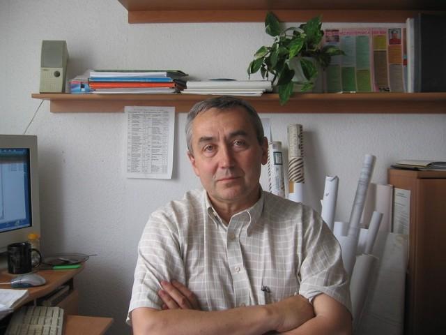 Włodzimierz Palicki