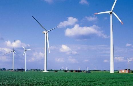 W Bielsku powstanie fabryka małych elektrowni wiatrowych