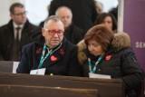 Słynni ludzie na pogrzebie Pawła Adamowicza ZDJĘCIA Wśród nich Andrzej Duda, Donald Tusk, Lech Wałęsa, Jerzy Owsiak