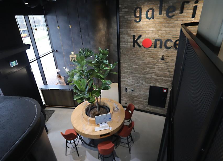 Klienci mają realny wpływ na bankowość. Nowoczesne podejście w nowym oddziale PKO Banku Polskiego