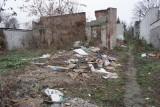 Od Piotrkowskiej Ukryta daleko... Ulica ukryta nie bez przyczyny. Co tam się dzieje? Jak wygląda? ZDJĘCIA