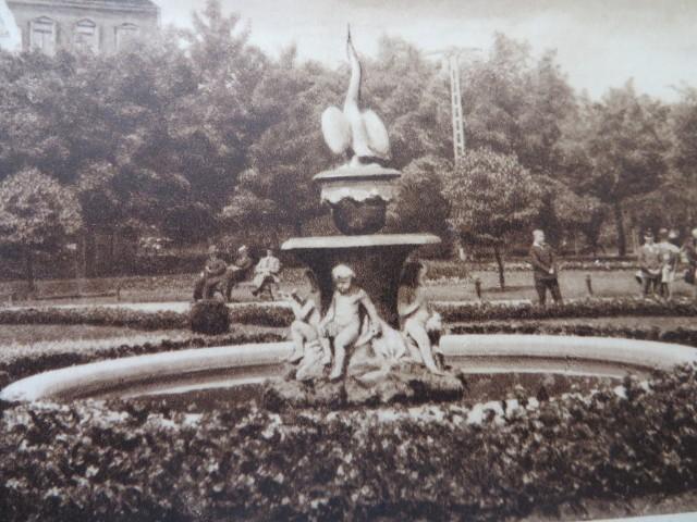 Łódź przed wybuchem wojny w 1939 roku.