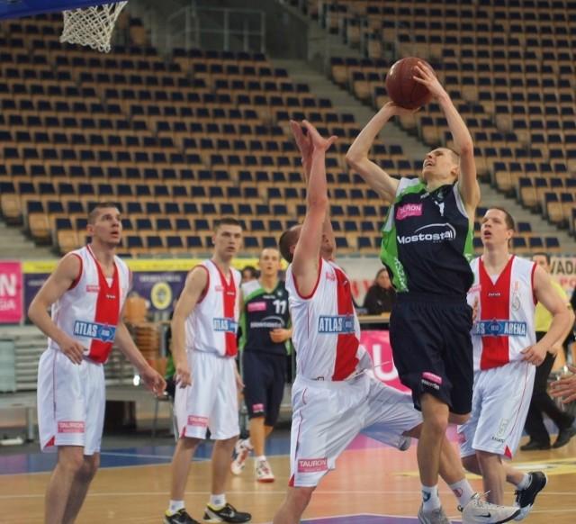 Koszykarze ŁKS byli najsłabszą drużyną w ekstraklasie.