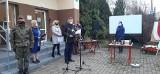 W Szkole Podstawowej w Gałkowie Dużym odsłonięto tablicę ku czci Zbyszka Godlewskiego