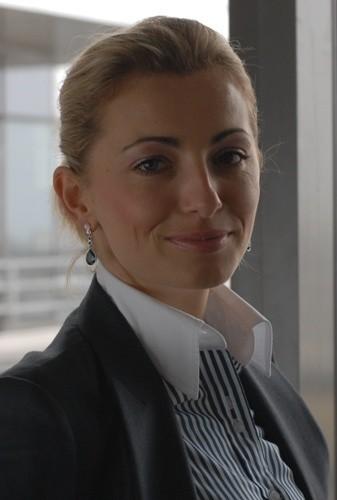 Barbara Garlacz – radca prawny, prowadząca sprawy sądowe...