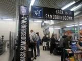Lidl testuje kasy samoobsługowe w Poznaniu. Można z nich korzystać w sklepie w Galerii MM [ZDJĘCIA]