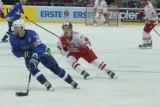 Hokejowe MŚ: Patryk Wronka najlepszym napastnikiem turnieju w Katowicach