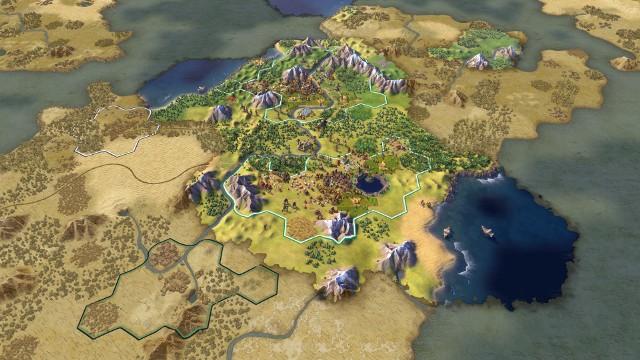 Civilization VICivilization VI