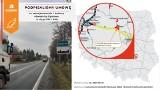 Podpisano umowę na budowę obwodnicy Opatowa w ciągu drogi ekspresowej S74 i drogi krajowej numer 9. Otwarcie na początku 2025 roku