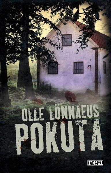 Okładka najnowszej książki Olle Lonnaeusa w której znajdziemy polskie wątki.