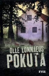 """Olle Lonnaeus """"Pokuta"""" - bestselerowy szedzki kryminał w księgarniach"""
