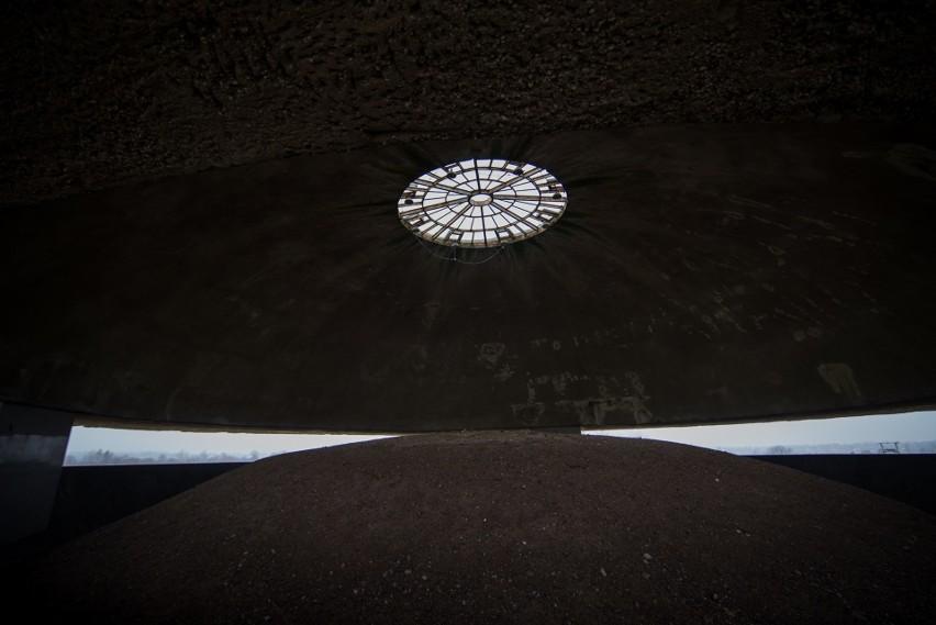 Majdanek w obiektywie