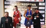 Widzew zadowolony ze startu w mistrzostwach województwa łódzkiego w boksie. Zdjęcia