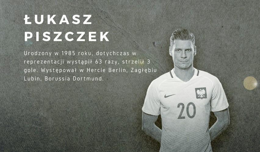 Łukasz Piszczek...