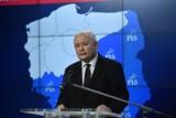 Prezes PiS Jarosław Kaczyński w Polskim Radiu: Ani Trzaskowski ani Sikorski nie nadają się na stanowisko prezydenta Polski