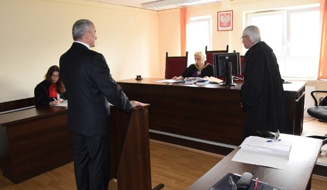 Przed Sądem Rejonowym w Bielsku-Białej zapadł wyrok w sprawie zastępcy prezydenta miasta Bielska-Białej