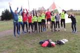 Uczniowie Liceum Mistrzostwa Sportowego wicemistrzem Polski w biegach sztafetowych [zdjęcia]