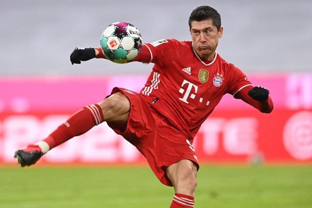 Arminia była blisko pokonania Bayernu. Zobacz gola Lewandowskiego