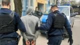 Ktoś okradał działki przy ulicy Słowiczej w Toruniu. Został zatrzymany przez policję, która odzyskała łupy