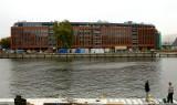 Biurowce w Szczecinie: Lastadia Office bez rusztowań