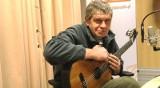 Lech Dyblik przyjedzie w piątek do Praszki. Znany aktor zagra koncert charytatywny dla Witka