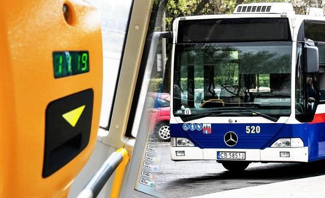 W niedzielę 06.12.2020r. uruchomione zostanie nowe torowisko tramwajowe wzdłuż ul. Kujawskiej w Bydgoszczy. W związku z uruchomieniem nowej sieci połączeń, wprowadzone zostaną zmiany w funkcjonowaniu komunikacji miejskiej w Bydgoszczy oraz w dotychczasowych rozkładach jazdy autobusów i tramwajów.Wykaz zmian na kolejnych stronach >>>>>
