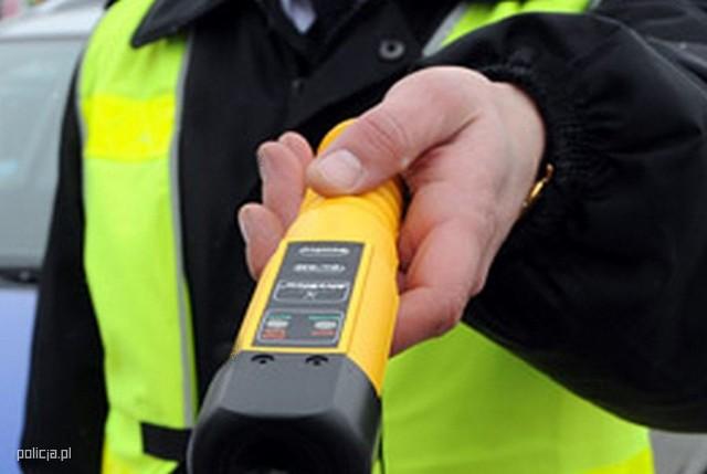 Gdy policjanci sprawdzili trzeźwość kobiety, okazało się, że miała aż 3,5 promila alkoholu