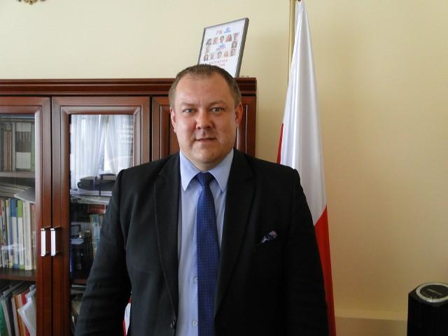 Wójt Wieniawy Krzysztof Sobczak został Osobowością Roku w powiecie przysuskim w kategorii Polityka, samorządność i społeczność lokalna.