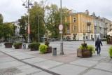 Kurierzy i dostawcy piszą do prezydenta o odblokowanie przejazdu przez deptak w Kielcach