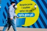 Narodowy Spis Powszechny. Po niespełna miesiącu najwyższa frekwencja w województwie śląskim
