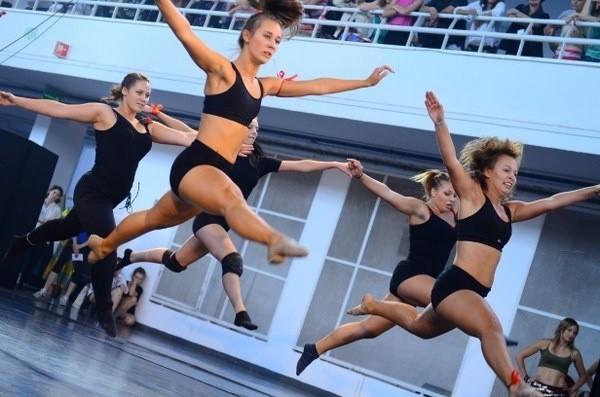 Tak się bawiła młodzież na Dancing Poznań 2013