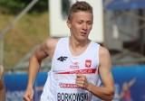 Tokio 2020. Mateusz Borkowski z Krynek awansował do półfinału biegu na 800 metrów