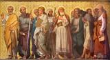 Święci kościoła katolickiego nie tacy święci, jak ich malują? Największe grzechy wielkich nawróconych