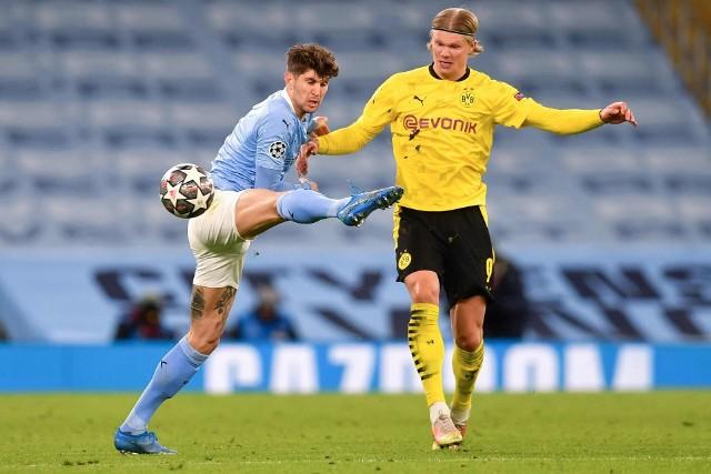 Manchester City awansował do półfinału Ligi Mistrzów