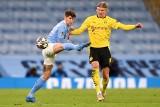 Liga Mistrzów. Manchester City w półfinale Ligi Mistrzów! Borussia miała wynik do przerwy