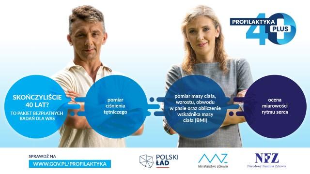 Dzień otwarty Małopolskiego Oddziału Wojewódzkiego Narodowego Funduszu Zdrowia w Krakowie będzie poświęcony profilaktyce i zdrowemu stylowi życia